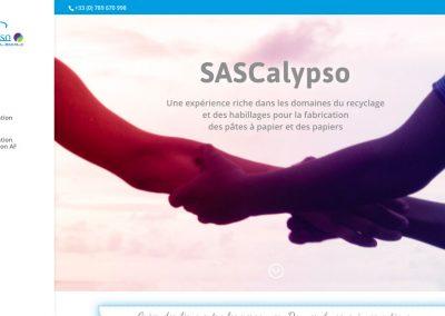 SAS Calypso